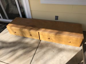 Drawers under Bed for Sale in Vista, CA
