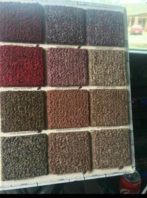 Carpet squares free for Sale in Grayslake, IL