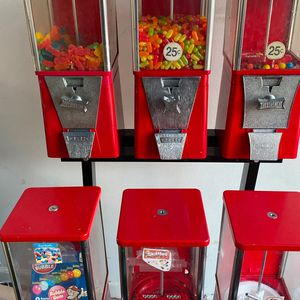 Candy machine for Sale in San Diego, CA