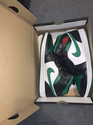 Air Jordan 1 MID size 11 for Sale in Upper Marlboro, MD