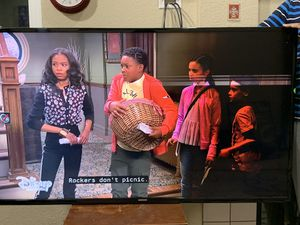 Samsung 60 inch1 for Sale in Pleasanton, CA