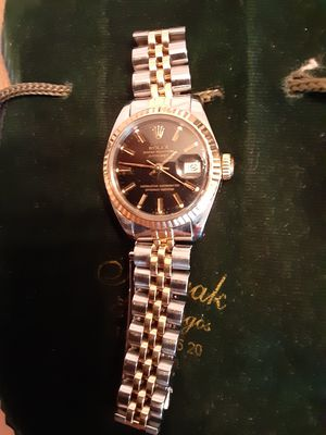 Watch Rolex Oyster Perpetual Datejust for Sale in Murfreesboro, TN