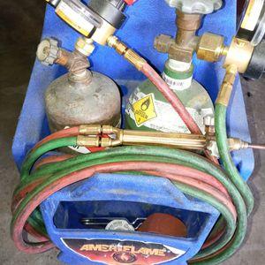 AMERYFLAME for Sale in Fontana, CA