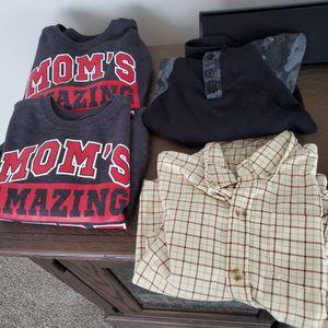 boys size 5 clothes / each separate for Sale in Allen Park, MI