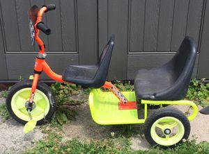 Tyke taxi peddal bike for Sale in Glenshaw, PA