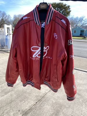 Nascar Racing Jacket for Sale in Dallas, TX