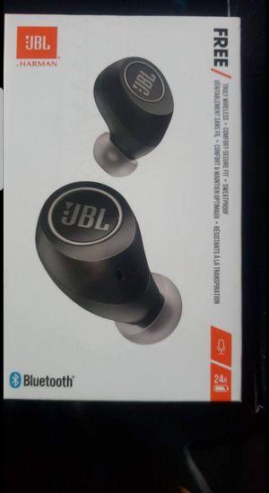 JBL wireless earbuds for Sale in Stockton, CA