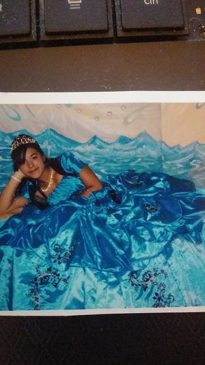 Ballgown/prom dress/quince/quinceñera for Sale in Trenton, NJ