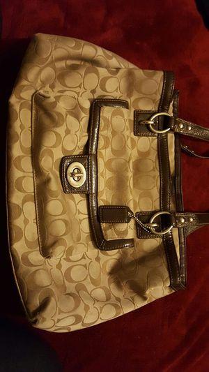 Bag coach for Sale in Wildomar, CA