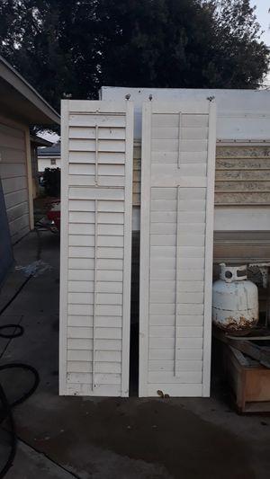 Closet doors for Sale in Fresno, CA