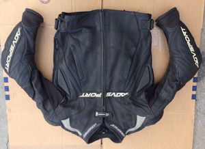 Motorcycle AGV jacket size 40 for Sale in El Monte, CA