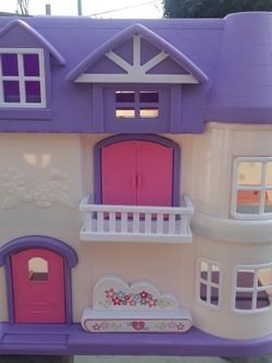 Toy Doll House🏠 for Sale in Milpitas,  CA