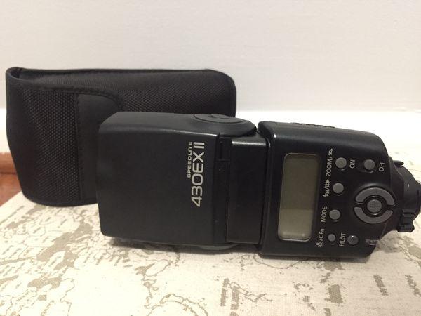 Canon Camera 70D Kit