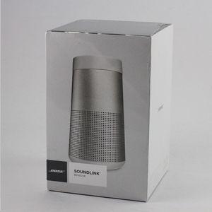 Bose SoundLink Revolve Bluetooth Speaker-Gray for Sale in Washington, DC