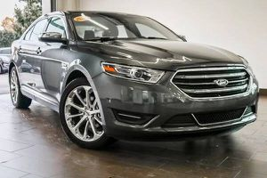 2018 Ford Taurus for Sale in Franklin, TN