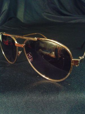 18K Gold Plated Herchovitch Sunglasses for Sale in Portland, OR
