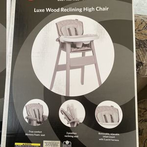 Baby High Chair for Sale in South Gate, CA