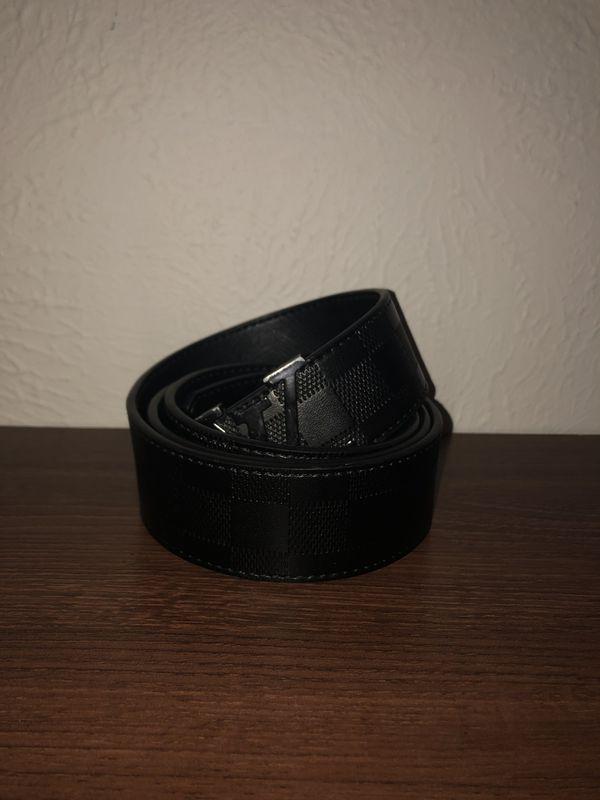 Lv Black on Black belt. {contact info removed}