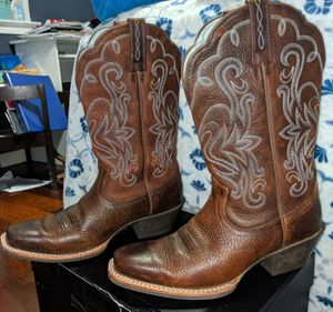 Ariat Women's Boots for Sale in Garland, TX