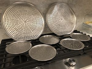 Pizza pans for Sale in Kent, WA