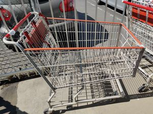 Metal Shopping Carts for sale 25 total for Sale in Orange, CA