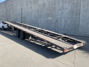 Big tex Car hauler for Sale in West Covina, CA