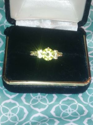 New/Sterling Silver Corrine Ring for Sale in Beaumont, TX