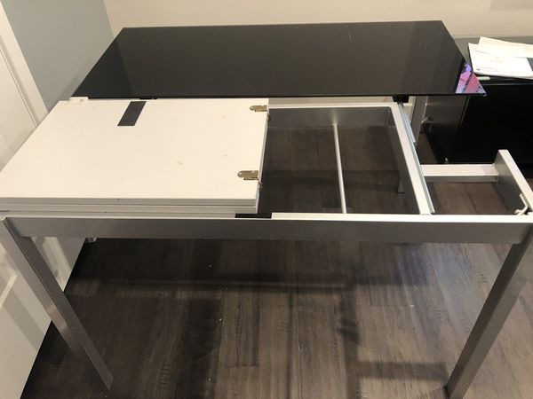 Dining Table or Desk for Small Space