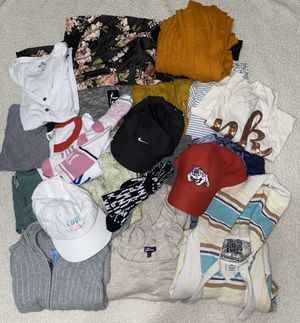 Bundle Of Clothes for Sale in Reedley, CA