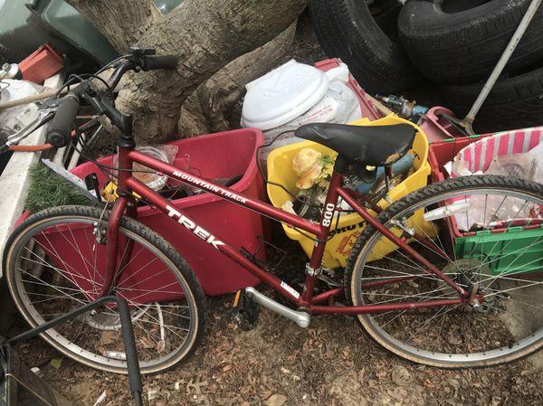 Trek bikes his and hers