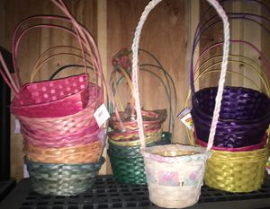 🐣Easter Baskets 🐣 for Sale in Scottsdale, AZ