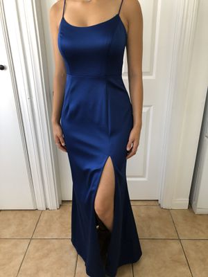 Blue Prom / Homcoming / Formal Dress for Sale in Whittier, CA