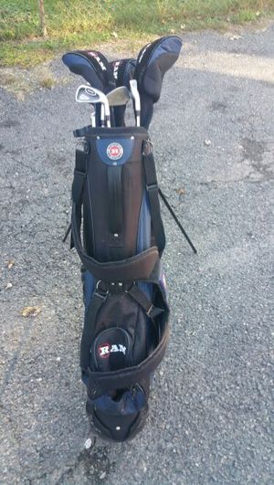 Golf Clubs for Sale in Richmond, VA
