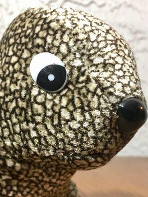 Sugarloaf plush toy stuffed seal for Sale in Mesa, AZ