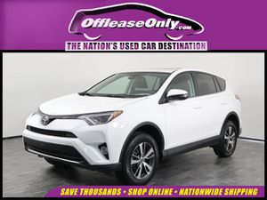 2018 Toyota RAV4 for Sale in Orlando, FL