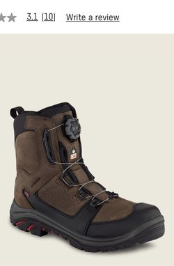 Red Wing Tradesman Boots for Sale in Miami,  FL