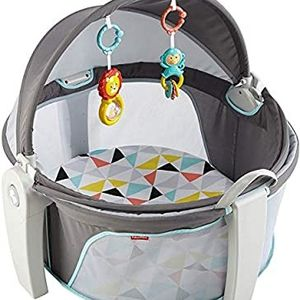 Fisher-Price On-the-Go Baby Dome for Sale in McKinney, TX