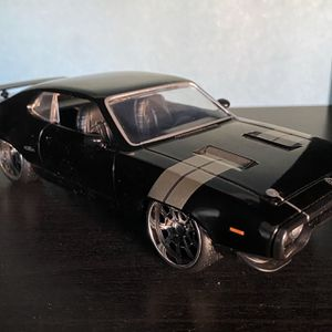 Fast And Furious 1:24 72 Plymouth GTX for Sale in Hayward, CA