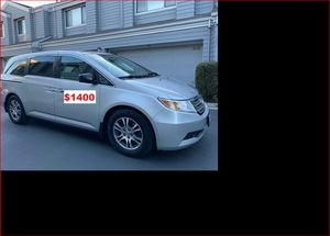only$1400 Honda Odyssey for Sale in Grand Rapids, MI