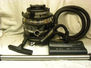 Majestic Filter Queen Vacuum Cleaner for Sale in Tacoma, WA