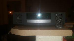 Bose Wave Radio II for Sale in Las Vegas, NV
