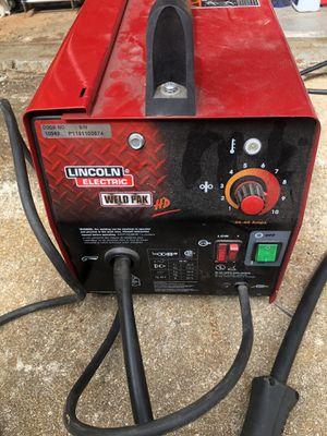 Lincoln electric for Sale in Lithia Springs, GA