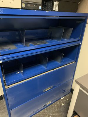 3 Dental File Cabinets for Sale in North Royalton, OH