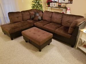 Sectional Couch for Sale in Banks, OR