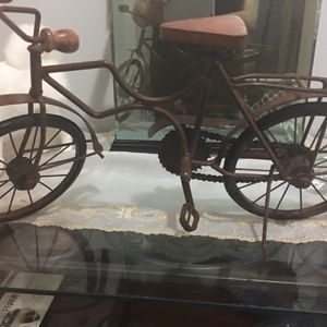 Small Bicycle For Decoration In Good Condition for Sale in Fairfax, VA