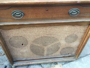 Vintage Hoffman hi-fi system for Sale in Cerritos, CA