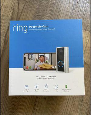 Ring doorbell pro for Sale in Chantilly, VA