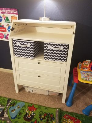 Dresser/Changing Table for Sale in Milpitas, CA