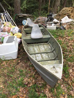 Jon Boat for Sale in Alderson, WV