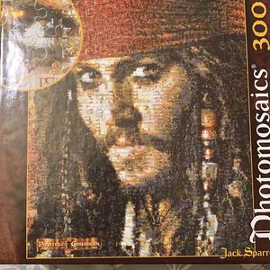 Disney Pirates Of The Caribbean Puzzle for Sale in Winter Haven, FL